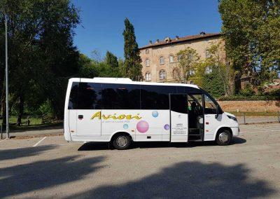 Aviosibus - Bus Alessandria - Trasporti Alessandria - Iveco IndCar 2019 (1)