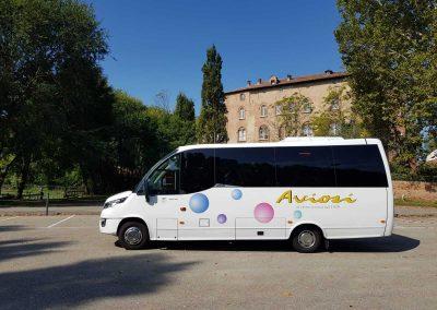 Aviosibus - Bus Alessandria - Trasporti Alessandria - Iveco IndCar 2019 (4)