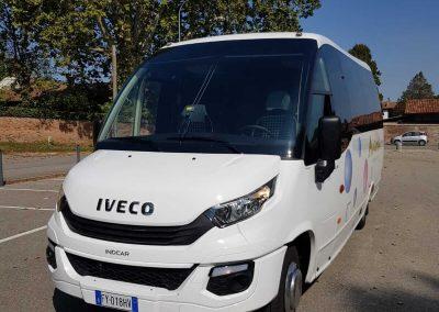 Aviosibus - Bus Alessandria - Trasporti Alessandria - Iveco IndCar 2019 (5)