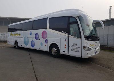 Bus Alessandria